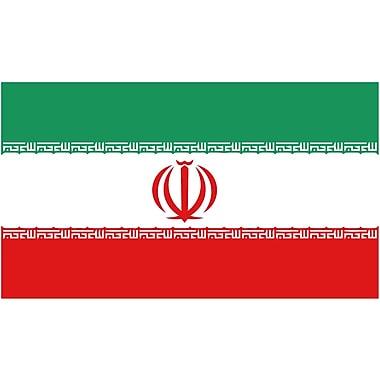 International Flag - Iran