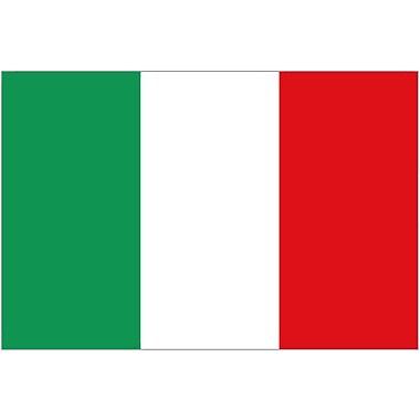 International Flag - Italy