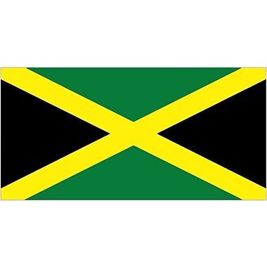 International Flag - Jamacia