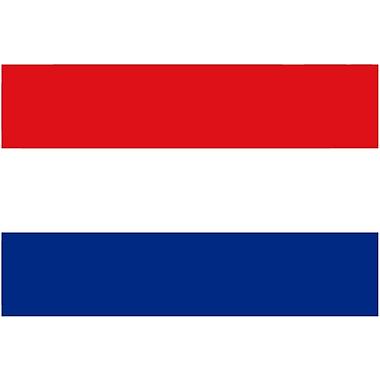 International Flag - Netherlands