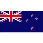International Flag - New Zealand
