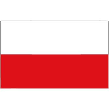 International Flag - Poland