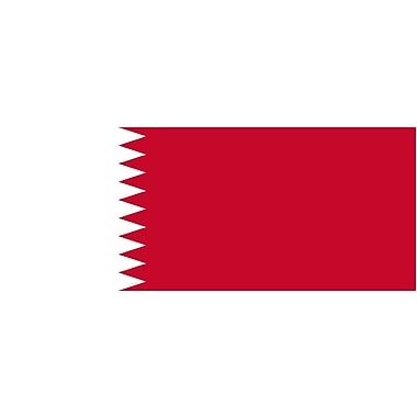 International Flag - Qatar