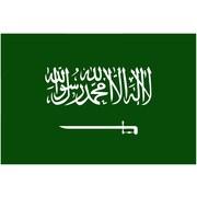 International Flag - Saudi Arabia