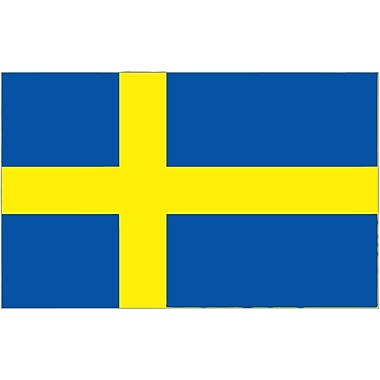 International Flag - Sweden