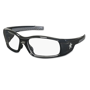 Crews Swagger Brash Look Polycarbonate Dual Lens Glasses