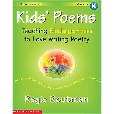 Kids' Poems Regie Routman