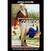 Jachass Presents: Bad Grandpa