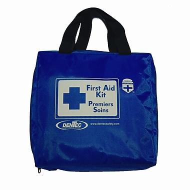 Shield – Trousse de premiers soins de niveau 2 conforme aux règlements de l'Î.-P.-É., 5 à 15 personnes