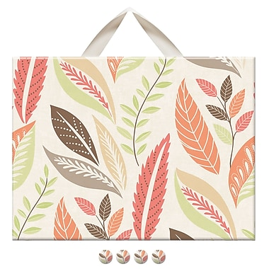 Lightweight Fabric Pin Board, 23-1/4