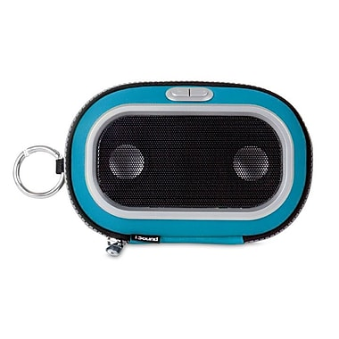 i.Sound ISOUND-1670 Concert To Go Portable Speaker Cases