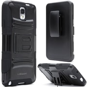 i-Blason Prime Dual Layer Holster Cases With Kickstand For Samsung Galaxy Note III