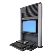 Ergotron® Styleview® 60-610-060 Sit-Stand Enclosure