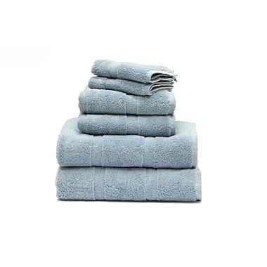 Ensemble de serviettes moelleuses
