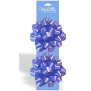 "Confetti 4"" Bow Pairs, 12/Pack"