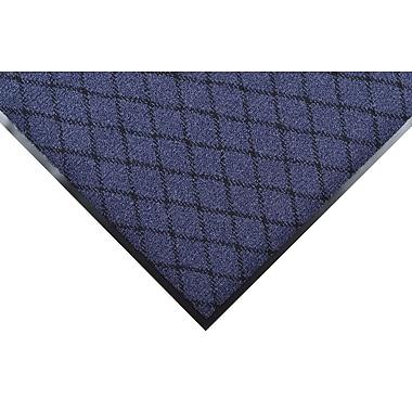 NoTrax® Evergreen Diamond™ 3' x 4' Nylon Fiber Superior Entrance Floor Mats