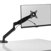 Bras-supports Kanto pour fixation à un bureau, 17 po x 27 po