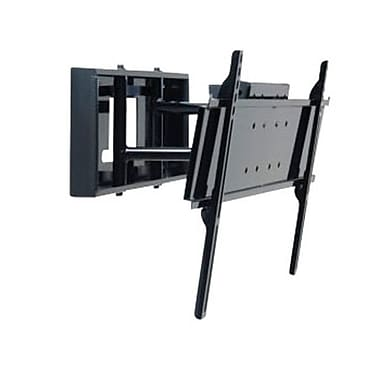 Peerless-AV® SP850-UNLP Pull Out Pivot Wall Mount For Displays, 32