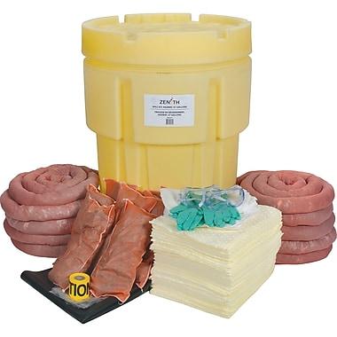 95-Gallon Shop Spill Kits - Hazmat