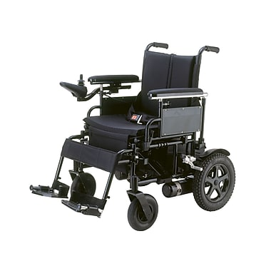 Drive Medical Cirrus Plus Folding Power Wheelchair