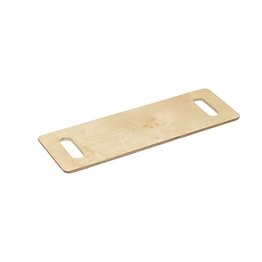 Lifestyle Essentials Lifestyle Transfer Board with Handgrips