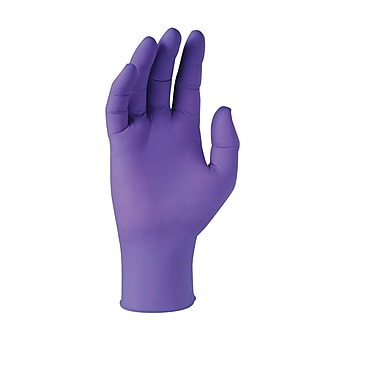 Kimberly-Clark Professional® Purple Safeskin Nitrile Exam Gloves