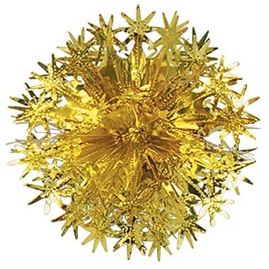 Boule étoile, 12 po, 3/paquet