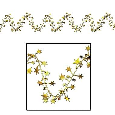 Guirlande d'étoiles Gleam 'N Flex, 25 pi, 4/paquet