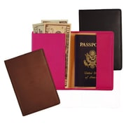 Royce Leather iPad 2 and New iPad Case, Black