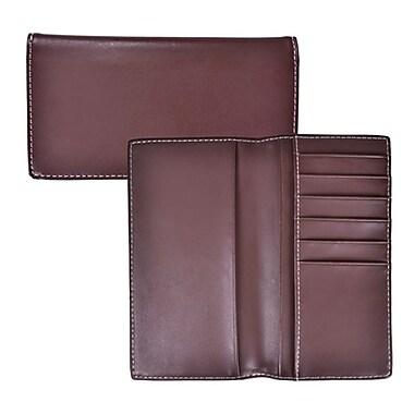Royce Leather – Étui pour Kindle de 6 po, noir