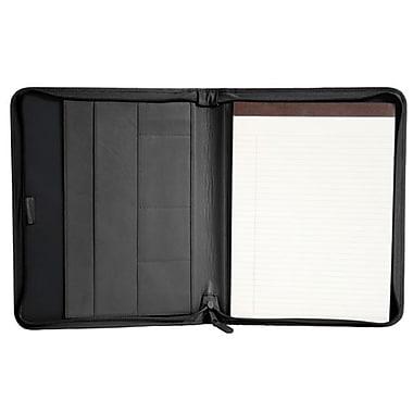 Royce Leather – Porte-tablette à glissière