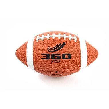 360 Athletics Sponge Rubber Cellular Composite Football