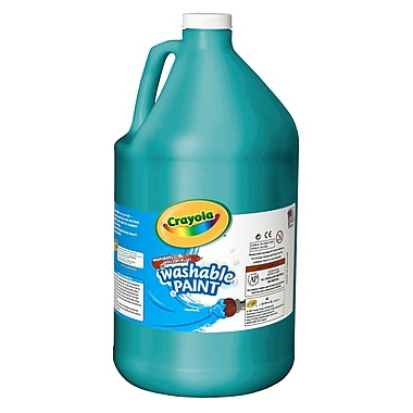 Crayola® Artista II® 128 oz. Washable Paints