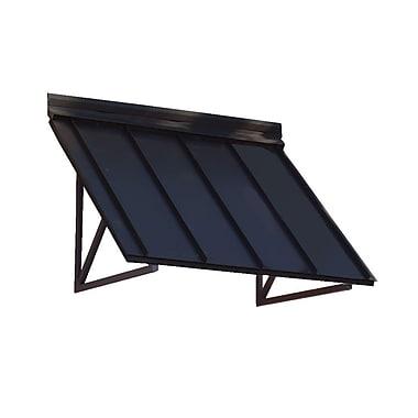 Awntech® 3' Houstonian® Metal Standing Seam Awnings, 24