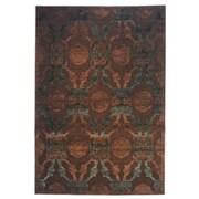 Lanart Monet Area Rug, Brown