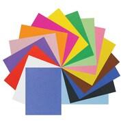 Triangle – Carton bristol à 2 épaisseurs, 22 po x 28 po, paq./100