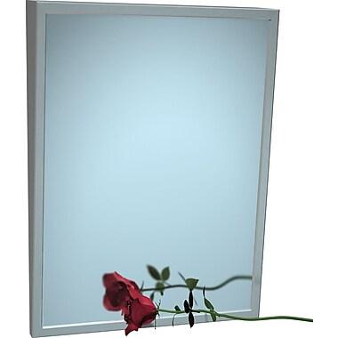 ASI - Miroirs inclinés fixes