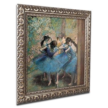 Trademark Edgar Degas