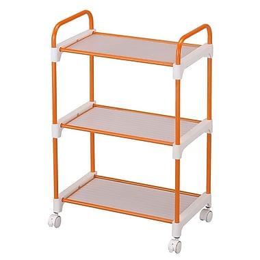 Ore International® 3 Tier Utility Carts