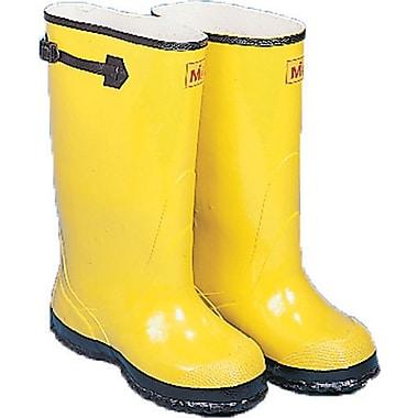 Mutual Industries Yellow 17