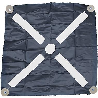 Mutual Industries Harlequin Bullseye Iron Cross Aerial Targets
