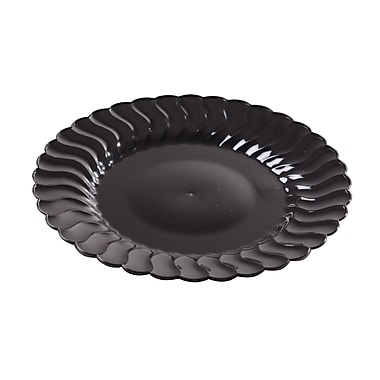 Fineline Settings Flairware 207 Flaired Salad Plate