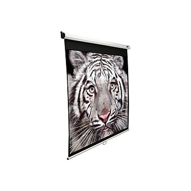 Elite Screens Manual SRM Series projection screen (M94NWX-SRM)