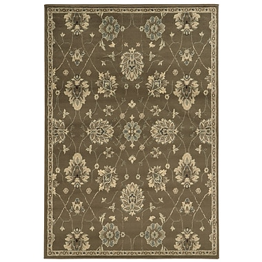 Style Haven Brentwood 1330E Indoor Area Rug