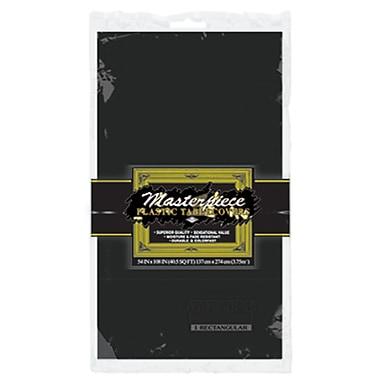 Plastic Rectangular Tablecovers, 54