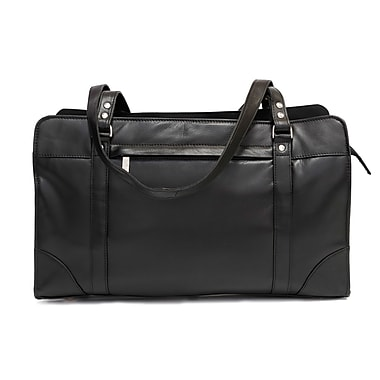 Ashlin® Carlton Leather Carry All Business Cases
