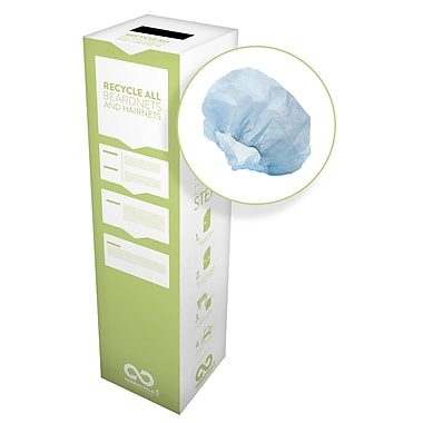 TerraCycle® Beard nets and Hairnets Zero Waste Boxes