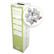 TerraCycleMD – Boîtes Zéro Déchet pour capsules de café