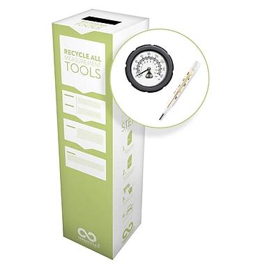 TerraCycleMD – Boîte Zéro Déchet pour instruments de mesure