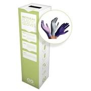 TerraCycleMD – Boîte Zéro Déchet pour gants en plastique